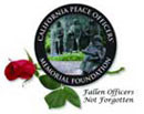 California Police Officers' Memorial Foundation